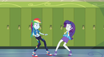 MLP EQG Best Trends Foreve  Moments 8 by Wakko2010