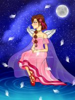 A fairy in the night by jt-designs-123
