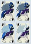 Prance - Shadowbolts by Breakfast-Tee
