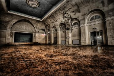 Ballroom by IndependentlyConceal