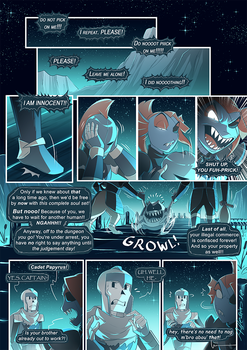 Timetale - Chapter 02 - Part II - Page 27 by AllesiaTheHedge
