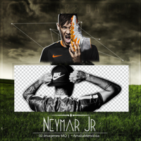 NEYMAR JR PNG Pack #3 by LoveEm08