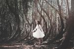 Dancing Forest II by MariaPetrova