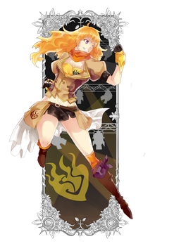 Yang by An0m