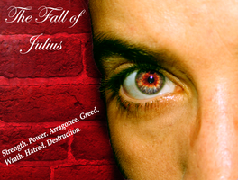 The Fall of Julius by jerseygrl246