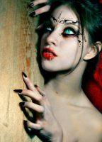Vamp by EmilyBeautifulChaos