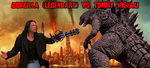 Random Banner Creations 2 - Godzilla (L) vs. Tommy by KaijuX