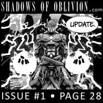 Shadows of Oblivion #1 - Page 28 Update! by Shono