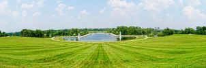 Art Hill Panorama by SpAzZnaticShuRIken