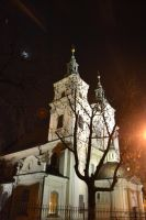 St. Florian's Church by InkScaled