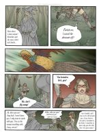 No Time For Tears! [Pg.36] by Michelangeline