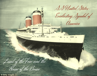 Pride of America by RMS-OLYMPIC