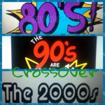 80s90s2000s CrossOver Artwork Group by NWeezyBlueStars23