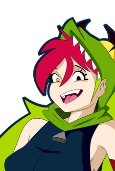 Demencia by necro1337