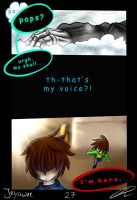 [ENG] Ch.3 pg. 27 - UNDERVIRUS by Jeyawue