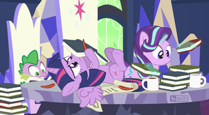 The Conundrum by dm29