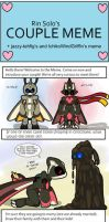 Altair and Hummer Couple Meme!