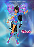 .: Carmella's Believix :. by CaramelPotions