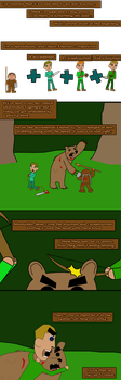 Adventures in Dwarf Fortress 2 by troothful