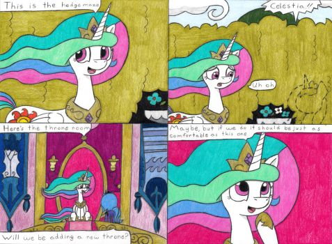 MLP: First Three Back Page 6 by eternalJonathan