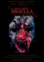 DARIO ARGENTO'S DRACULA_poster contest by dcf