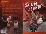 Scum of the Earth_jacket design by robcroonenborghs