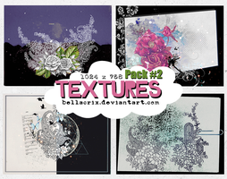 Textures Pack #2 by Bellacrix