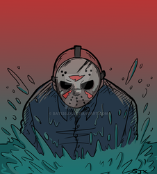 Jason by Bat13SJx