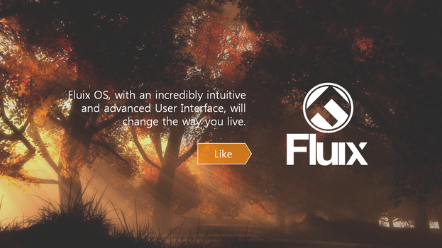 Fluix OS - Every Day Simplified by andreascy