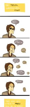 SPN: EVERY EPISODE by HYUMAN