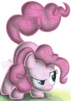 Pinkie Pie by Patoriotto