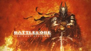 Battlelore - The Last Alliance by Panico747