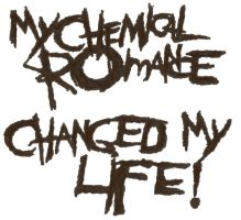 my chemical romance changed my by XxtrinketXx