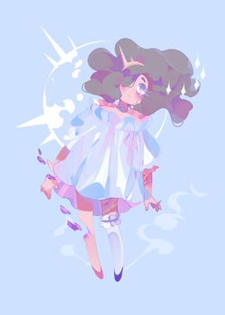 Planet theme by Rensaven