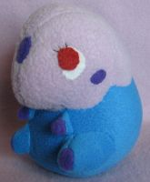 Shiny Musharna Plush