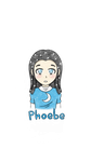Phoebe Commission for ValChaon by Code-Commissions