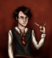 Harry James Potter by Until-The-Dark