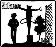 Sin Pararse 224 by kytri