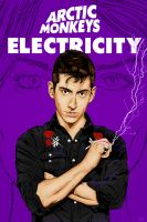 Arctic Monkeys - Electricity by Fluorescentteddy