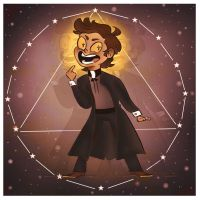 Bipper by Our-Celestial-Death