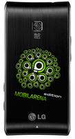 Design for Mobilarena GT540 2 by Emoryy
