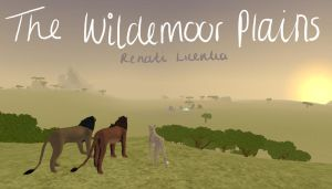 The Wildemoor Plains - Renati Licentia by Boochkin