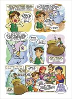 Childs comic 2 December 05 by Rallase