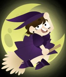 Can't Wait for Halloween!  by BlackberryBits