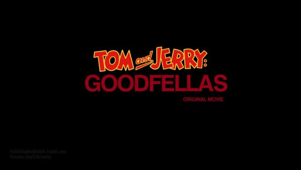 Tom and Jerry: Goodfellas (1) by TwoStripTechnicolor