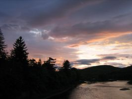 Sunset 5 -2005-05-25 by Talec