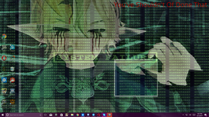 Ben Drowned Took Over My Computer by ZaneSakamaki