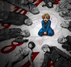 Overpowering Hetalia x Reader Prologue by SweetSugarLime on DeviantArt
