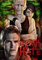 'Breath of Hate' Feature Film Poster by jasonbeam