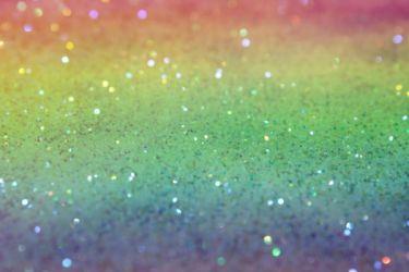 Rainbow Glitter Texture. by asphyxiate-Stock